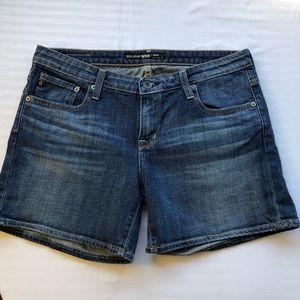 Big Star Remy Denim Shorts